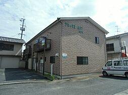 [タウンハウス] 岡山県倉敷市連島町西之浦 の賃貸【/】の外観