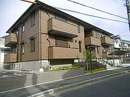 南海高野線 北野田駅 徒歩25分の賃貸アパート