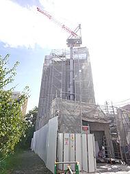 東急田園都市線 溝の口駅 徒歩5分の賃貸マンション