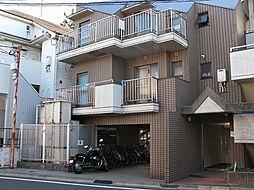 赤塚マンション[2階]の外観