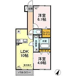 仮)D-room田原町