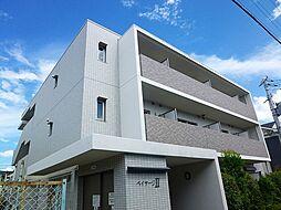ペイサージII[3階]の外観