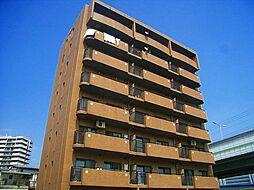 加島フラット[5階]の外観