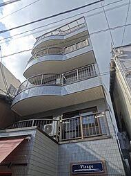 ヴィサージュ[4階]の外観