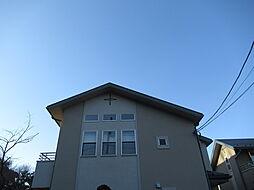 [一戸建] 東京都大田区池上1丁目 の賃貸【/】の外観