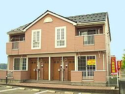 北五泉駅 4.7万円