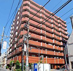 上野永谷タウンプラザ[710号室]の外観