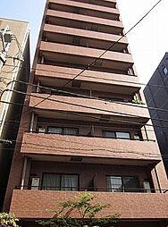 エスポワール梅里(ウメサト)[4階]の外観
