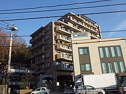 マイキャッスル八王子暁町ガーデンヒルズ[6階]の外観