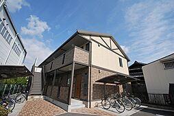 セジュールナカムラ[1階]の外観