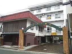パジオン櫛原[4階]の外観
