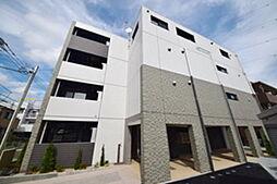 京王線 聖蹟桜ヶ丘駅 徒歩11分の賃貸マンション