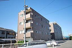 ピコットIII[4階]の外観