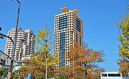 ネクサス百道レジデンシャルタワー[1603号室]の外観