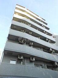 ガーラ武蔵小杉[702号室]の外観