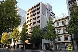 ピュアドームエクセル博多[4階]の外観