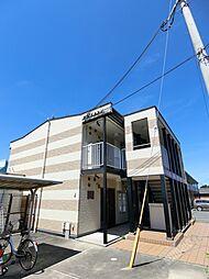 南海加太線 東松江駅 徒歩19分の賃貸アパート