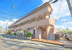 秋山ビル[2階]の外観