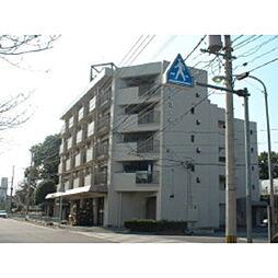 福岡県福岡市博多区西春町1丁目の賃貸マンションの外観