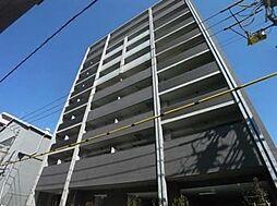 大阪府大阪市港区波除1丁目の賃貸マンションの外観