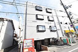 大阪府堺市西区北条町1丁の賃貸マンションの外観