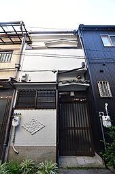 [一戸建] 大阪府大阪市住吉区清水丘3丁目 の賃貸【/】の外観