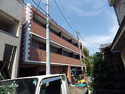 JR中央線 八王子駅 徒歩10分の賃貸マンション