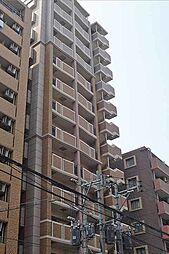 セレーノコンフォート大手門[8階]の外観