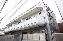 ソシエ東長崎