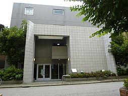 ジョイテル武蔵小杉[4階]の外観