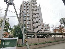 ヴィルヌーブ南円山[501号室]の外観