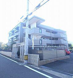 福岡県福岡市城南区東油山2丁目の賃貸マンションの外観
