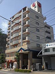 第21新井ビル[706号室]の外観