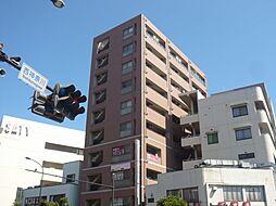 ビューサイト横浜[803号室]の外観