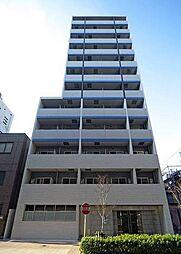 ガーラ・ステージ西巣鴨II[1階]の外観