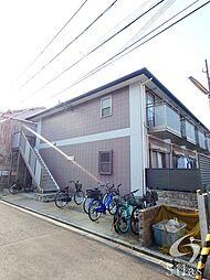 矢田駅 3.7万円