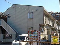 シティコート1[102号室]の外観