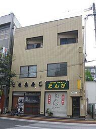 成清ビル[301号室]の外観