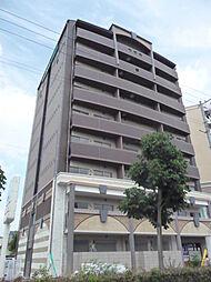 Sanlemout SINOSAKA east2[4階]の外観