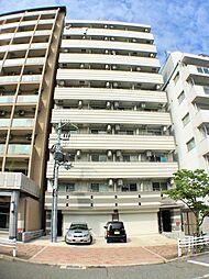 ラフォンテ神戸長田[5階]の外観