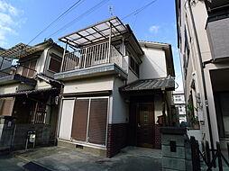 [一戸建] 兵庫県加古川市平岡町新在家 の賃貸【/】の外観