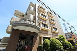 ソシア湘南[3階]の外観