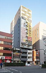 エステムプラザ川崎[7階]の外観