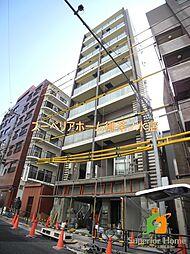 東京メトロ丸ノ内線 後楽園駅 徒歩9分の賃貸マンション