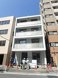 メゾン横浜ウェスト[0202号室]の外観