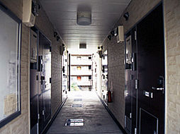 東戸塚クリエ[2階]の外観