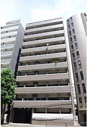ロイヤルパレス川崎本町[9階]の外観