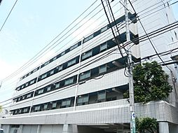 埼玉県さいたま市大宮区櫛引町1丁目の賃貸マンションの外観