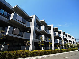 ガーデンハイツ桃山台弐番館[2階]の外観