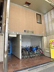 プレアール平野本町[2階]の外観